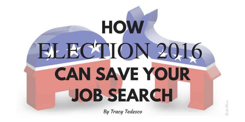 Election 2016 Title Image - Tracy Tedesco