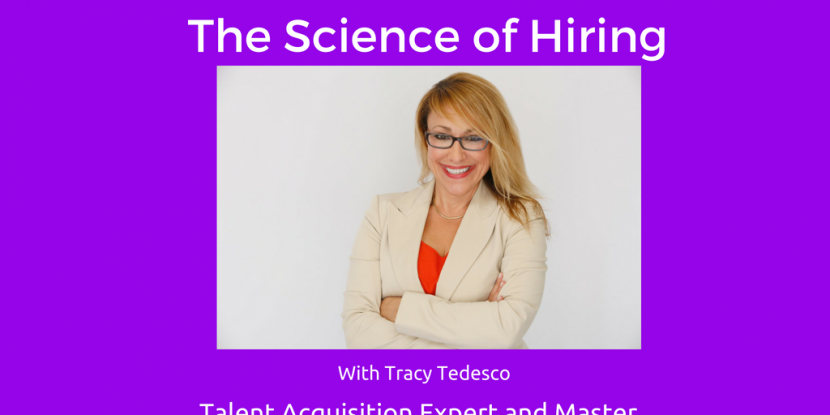 Tracy Tedesco HireRx - Behavioral Interviewing