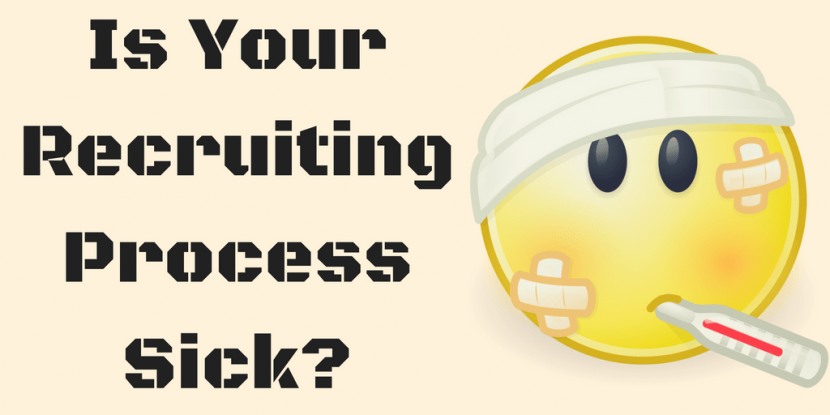 Is Your Recruiting Process Sick - Tracy Tedesco